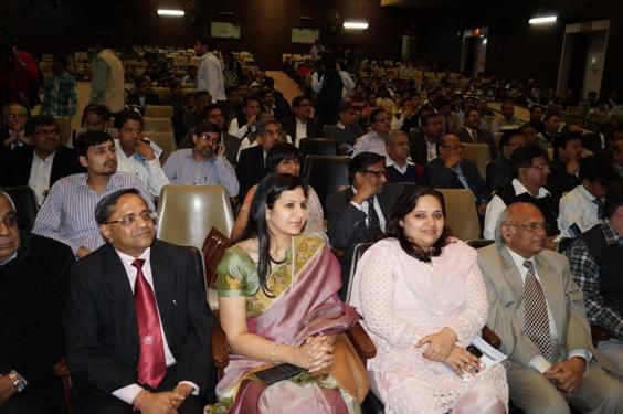 Dr. Ashok K. Chauhan, Founder President - Amity Group