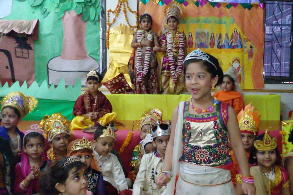Celebrations – Raam Lila