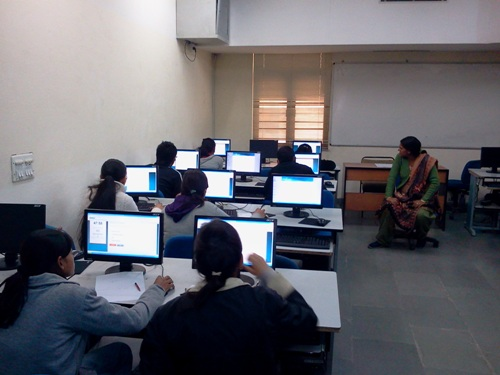 Ericsson India conducts Online test for Certification of