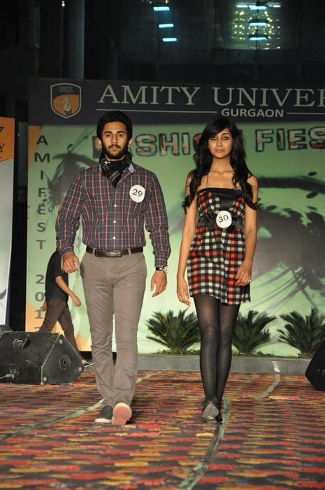 annual university fest amifest2013 details
