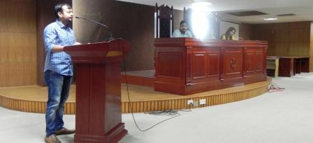 Amity University Rajasthan organised